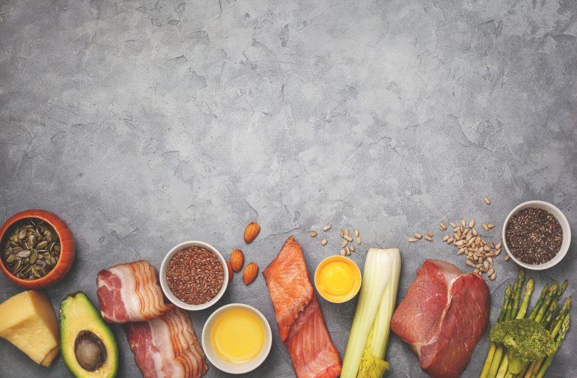 Easy Keto Diet Meal Plan
